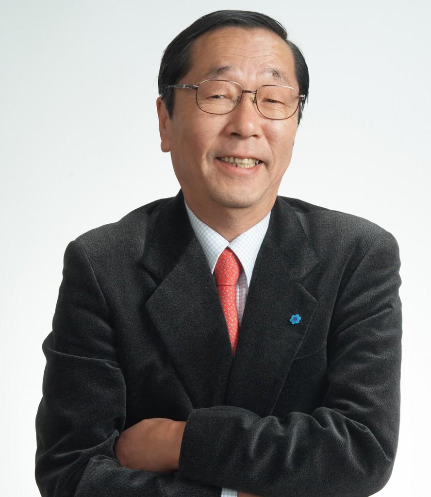 Dr Masaru Emoto