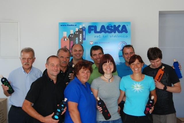 Flaska Team